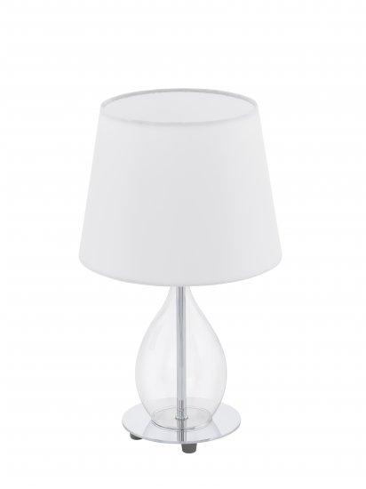 EGLO EG94682 RINEIRO Pokojová stolní lampa + 3 roky záruka ZDARMA!