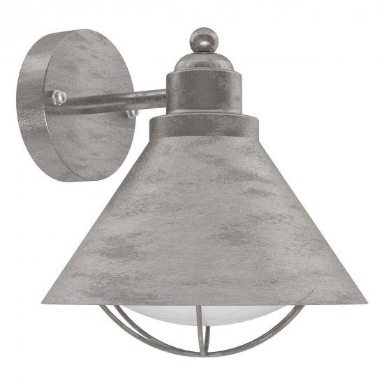 EGLO 94859 BARROSELA Venkovní svítidlo nástěnné + 3 roky záruka ZDARMA!