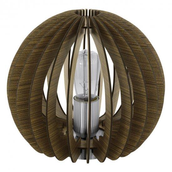 EGLO 94956 COSSANO Pokojová stolní lampa + 3 roky záruka ZDARMA!