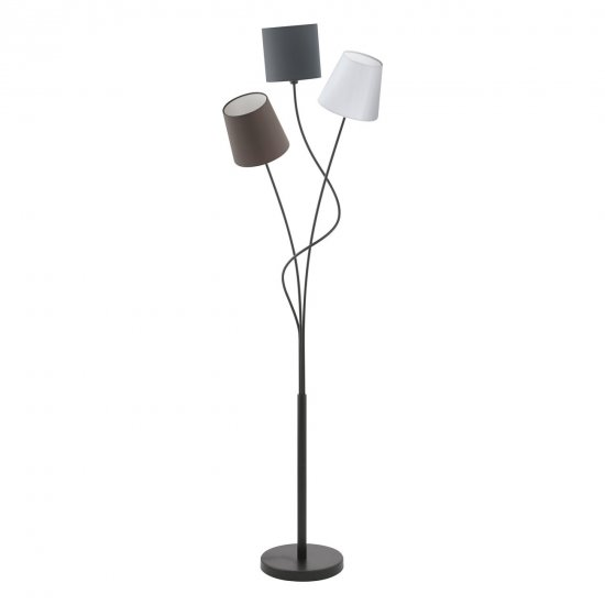 EGLO 94995 MARONDA Stojací lampa + 3 roky záruka ZDARMA!