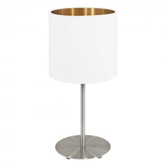 EGLO 95048 PASTERI Pokojová stolní lampa + 3 roky záruka ZDARMA!