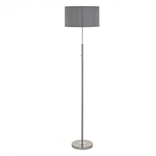 EGLO 95353 ROMAO Stojací lampa se stmívačem + 3 roky záruka ZDARMA!