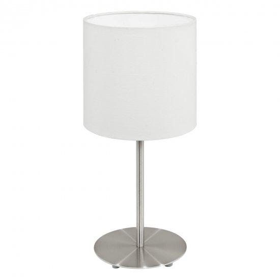 EGLO 95725 PASTERI Pokojová stolní lampa + 3 roky záruka ZDARMA!