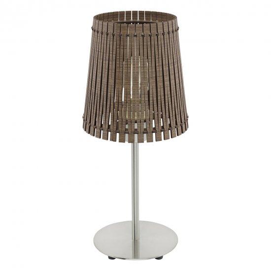 EGLO 96203 SENDERO Pokojová stolní lampa + 3 roky záruka ZDARMA!