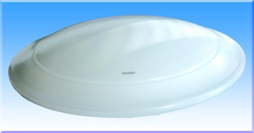 FULGUR FIMX 500-Y01/2700 FIMX Svítidlo na stěnu i strop + 3 roky záruka ZDARMA!