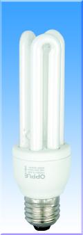 FULGUR Úsporná žárovka E14 14W -