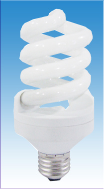FULGUR Úsporná žárovka E27 15W -