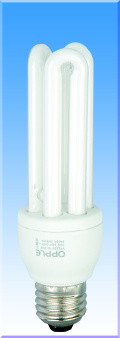 FULGUR Úsporná žárovka E27 23W -