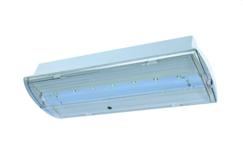 FULGUR FIWA SELENA 460 LED-1 SE FIWA Nouzové osvětlení + 3 roky záruka ZDARMA!