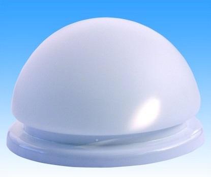 FULGUR FI 4 B 121 K E P FI Koupelnové osvětlení + 3 roky záruka ZDARMA!