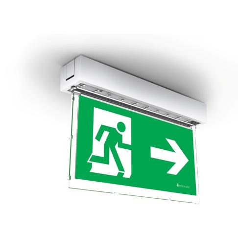 FULGUR FI ONTEC AP 3L2 SA FI nouzové osvětlení + 3 roky záruka ZDARMA!