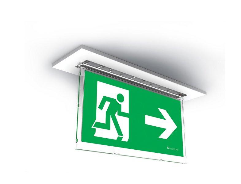 FULGUR FI ONTEC PP 1L1 FI nouzové osvětlení + 3 roky záruka ZDARMA!
