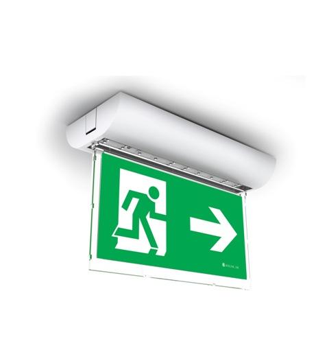 FULGUR FI ONTEC VP 1L2 SA AT FI Nouzové osvětlení + 3 roky záruka ZDARMA!