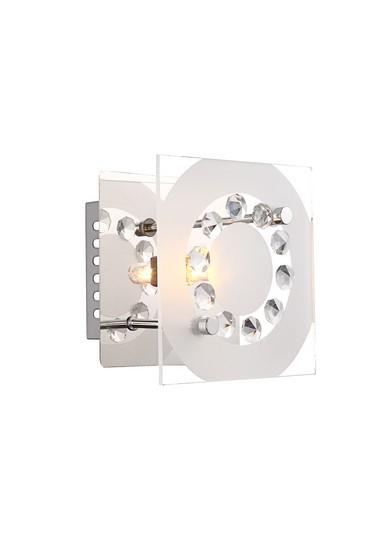 GLOBO 48690 Nástěnné svítidlo + 3 roky záruka ZDARMA!