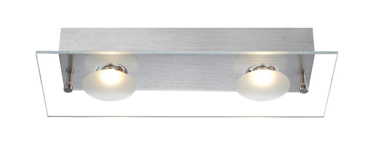 GLOBO 49200-2 Svítidlo na stěnu i strop + 3 roky záruka ZDARMA!