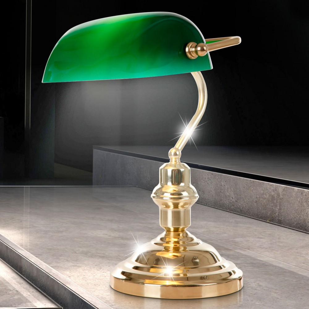 GLOBO 2491  stolní lampa nejen do obýváku