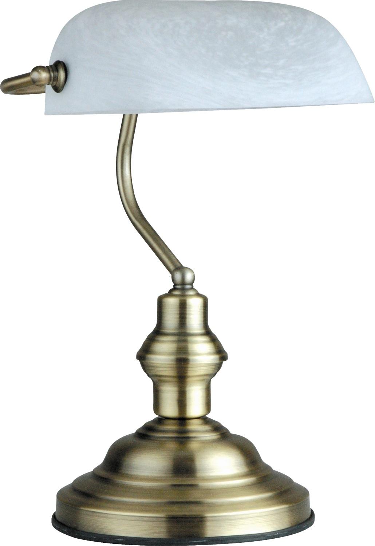 GLOBO GL 2492 Pokojová stolní lampa + 3 roky záruka ZDARMA!