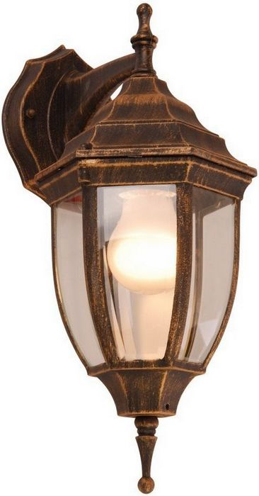 GLOBO GL 31711 Venkovní svítidlo nástěnné + 3 roky záruka ZDARMA!