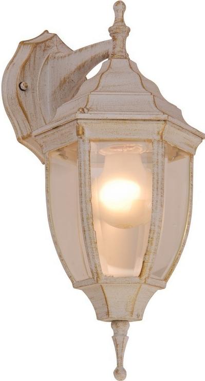 GLOBO GL 31721 Venkovní svítidlo nástěnné + 3 roky záruka ZDARMA!