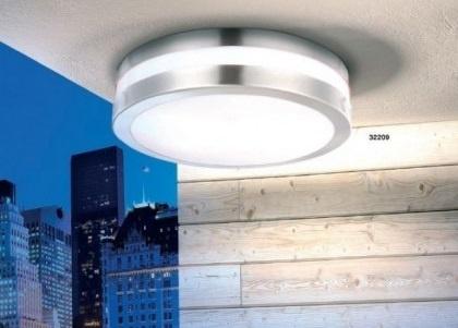 GLOBO 32209  přisazené svítidlo nejen před dům, na dům, na cestu