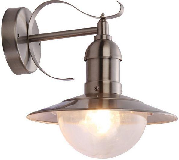 GLOBO GL 3270 Venkovní svítidlo nástěnné + 3 roky záruka ZDARMA!