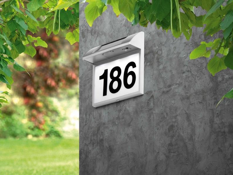 GLOBO 3379  venkovní svítidlo nástěnnépřed dům, na dům, na cestu