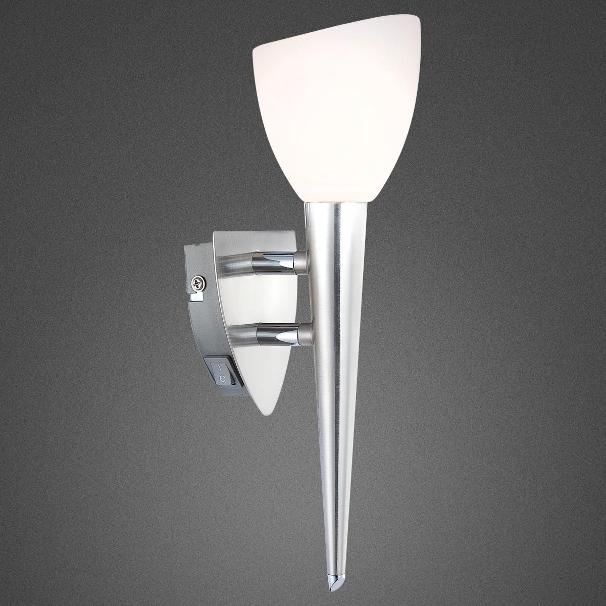 GLOBO 4410-1N  nástěnné svítidlo nejen do chodby a předsíně