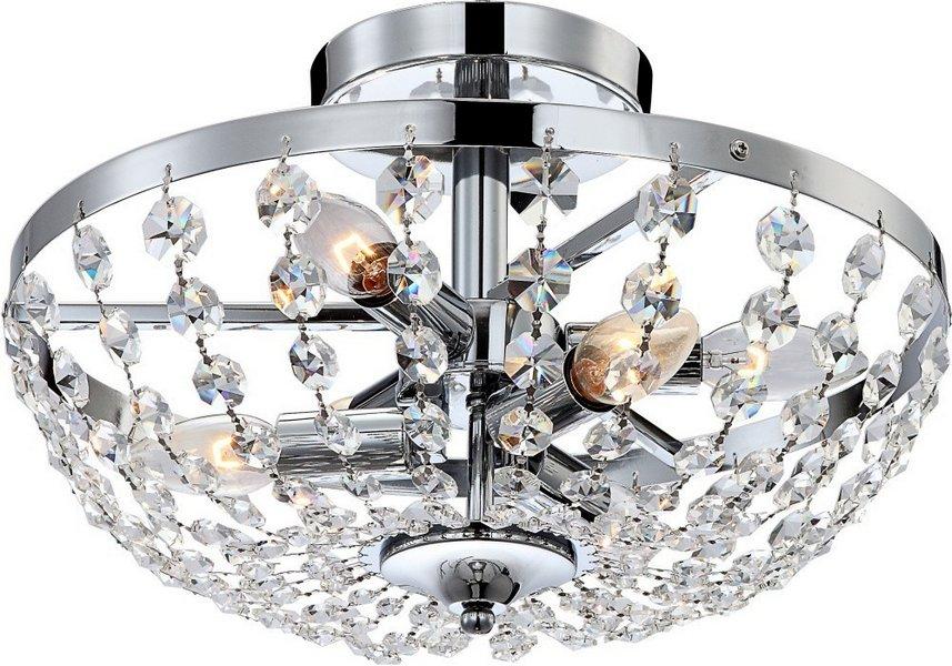 GLOBO 47005-6 Stropní svítidlo + 3 roky záruka ZDARMA!