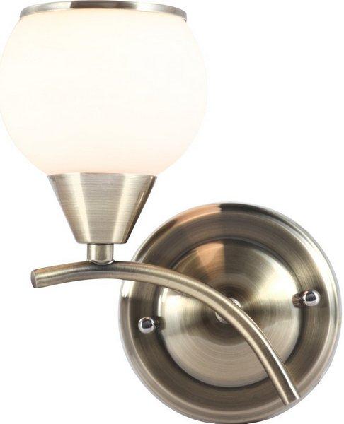 GLOBO GL 54701-1 Nástěnné svítidlo + 3 roky záruka ZDARMA!