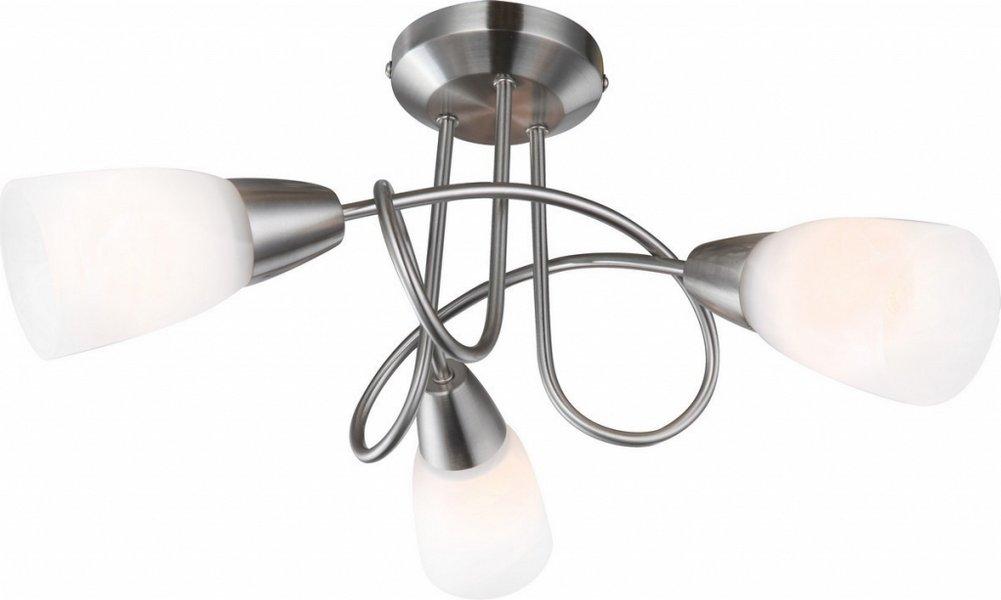 GLOBO 67132-3 stropní svítidlo + 3 roky záruka ZDARMA!