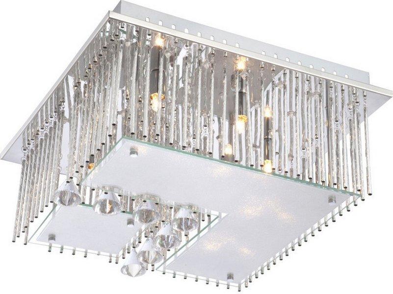 GLOBO 68563-5 stropní svítidlo + 3 roky záruka ZDARMA!