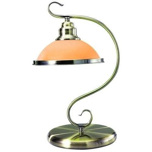 GLOBO 6905-1T Stolní lampička + 3 roky záruka ZDARMA!
