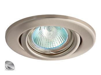 GREENLUX GXPP050 Vestavné bodové svítidlo 230V + 3 roky záruka ZDARMA!