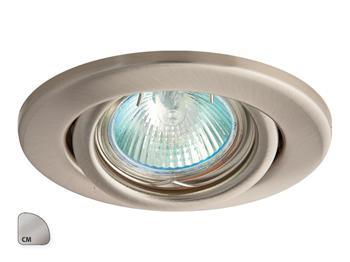 GREENLUX GXPP051 Vestavné bodové svítidlo 230V + 3 roky záruka ZDARMA!