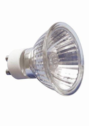 GREENLUX Halogenová žárovka GU10 50W