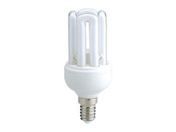 GREENLUX GXZK009 Úsporná žárovka E14