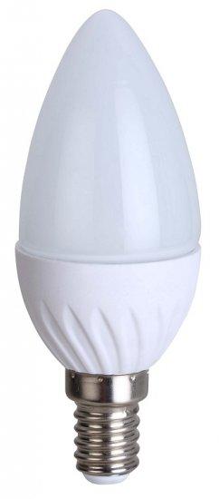 GREENLUX GXDS016 led žárovka E14 5W teplá bílá