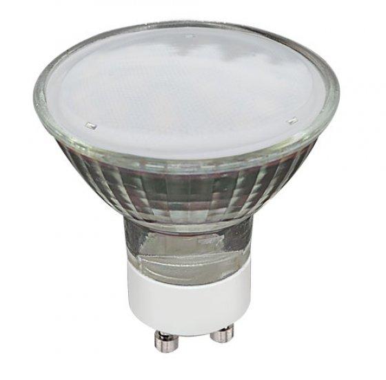 GREENLUX GXDS029 led žárovka GU10 2W studená bílá