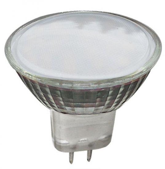 GREENLUX GXDS035 led žárovka MR16 4W studená bílá