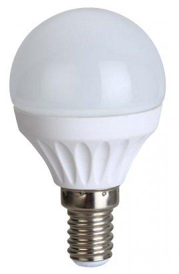 GREENLUX GXDS046 led žárovka E14 7W teplá bílá