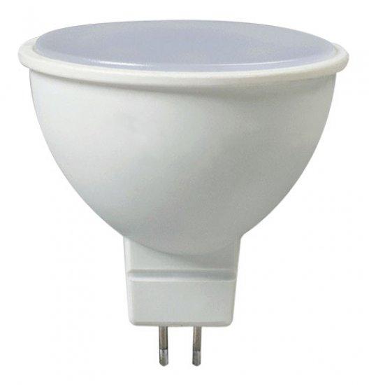GREENLUX GXDS189 led žárovka MR16 5W studená bílá