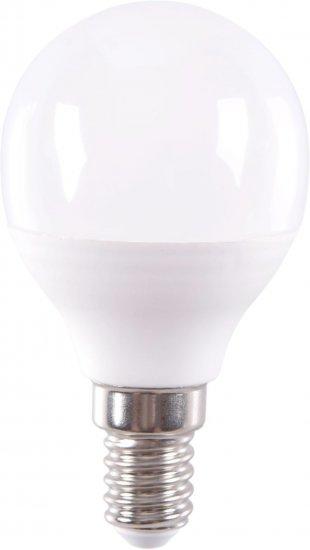 GREENLUX GXDS225 led žárovka E14 6W teplá bílá