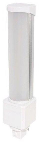 GREENLUX GXLZ149 LED24 SMD PLC G24d 10W-CW LED žárovka G24d 10W studená bílá