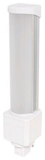GREENLUX GXLZ150 LED24 SMD PLC G24d 10W-WW LED žárovka G24d 10W teplá bílá