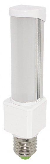 GREENLUX GXLZ165 led žárovka E27 6W studená bílá
