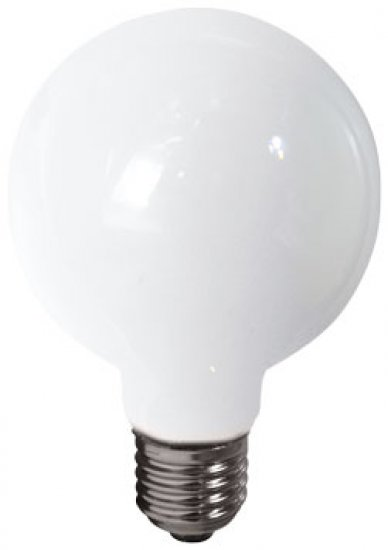 GREENLUX GXLZ183 led žárovka E27 8W teplá bílá