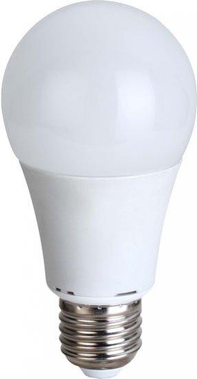 GREENLUX GXLZ201 LED SMD II E27 8W-WW LED žárovka E27 8W teplá bílá