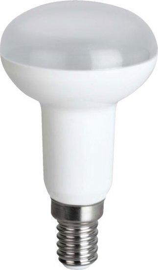 GREENLUX GXLZ208 LED SMD R50 E14 5W-CW LED žárovka E14 5W studená bílá