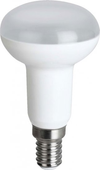 GREENLUX GXLZ209 LED SMD R50 E14 5W-WW LED žárovka E14 5W teplá bílá