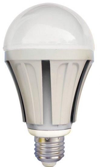 GREENLUX GXLZ210 LED24 SMD 2835 E27 18W-CW LED žárovka E27 18W studená bílá